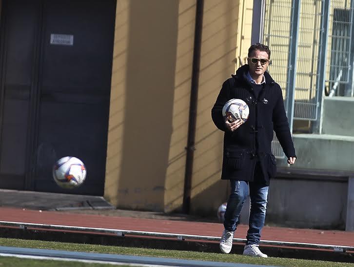 PRESS: VENERDI' CONFERENZA STAMPA