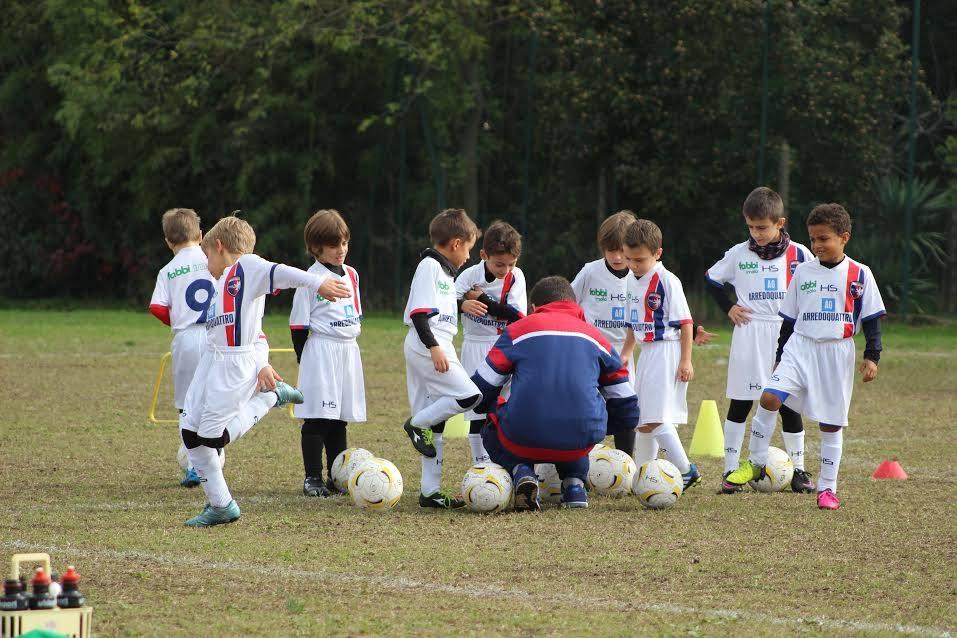 ANCORA FUN FOOTBALL AL BACCHILEGA