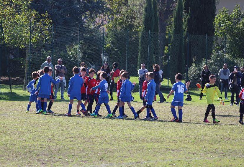 5° FINE SETTIMANA DI FUN FOOTBALL AL BACCHILEGA