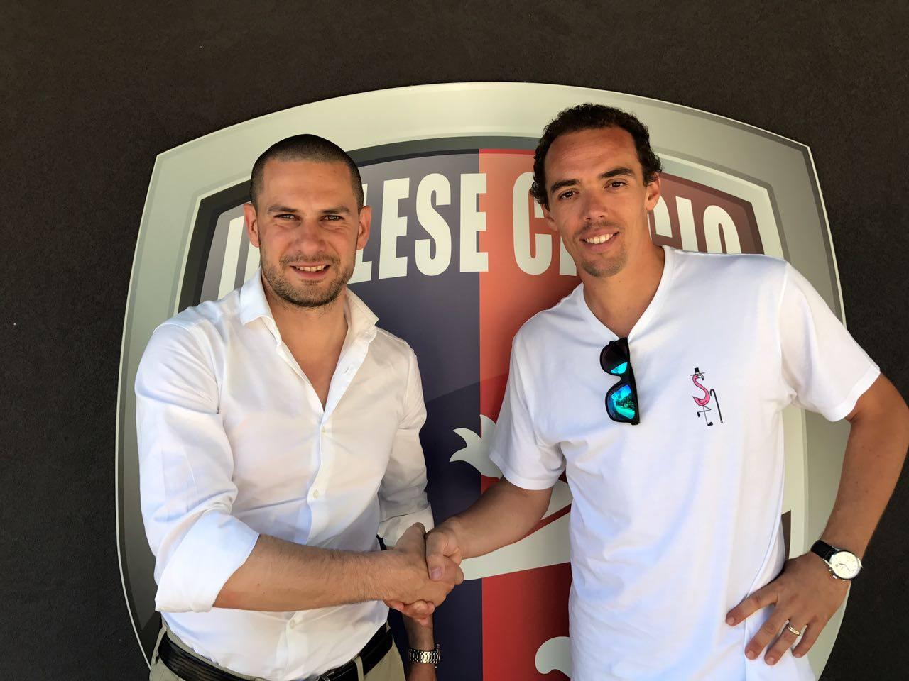 Gustavo Ferretti, rinnova il capitano