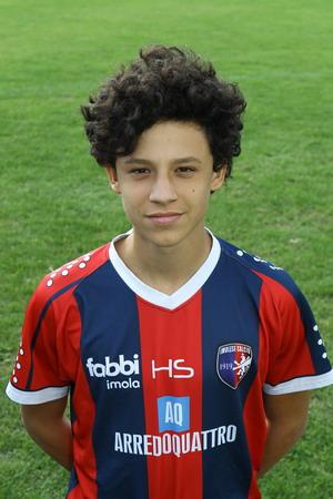 Il sogno di Matteo Salvatori è realtà, dalla Juniores alla prima squadra