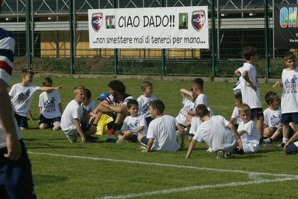 Dopo il posticipo causa maltempo, al via la seconda edizione della Dado Cup